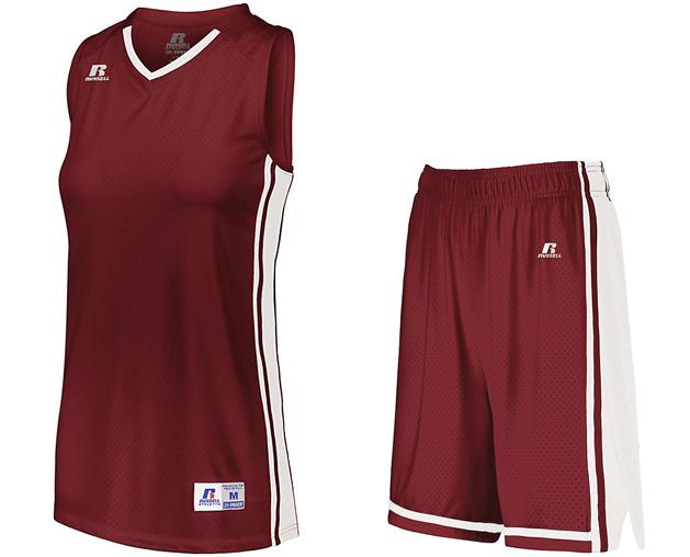 Ladies Legacy Basketball